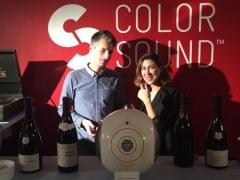 musique et vins de Bourgogne